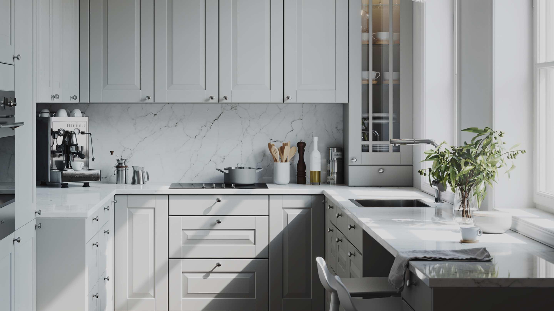 Kök, badrum, förvaring | Marbodal